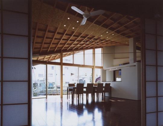 シェルハウスの写真3