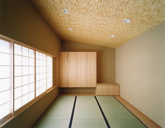桜上水の家の写真3
