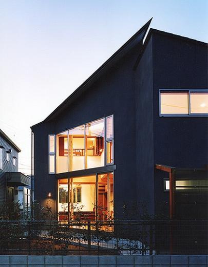 ブーメラン・プランの家の写真0