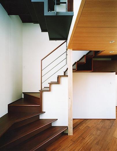 ブーメラン・プランの家の写真3