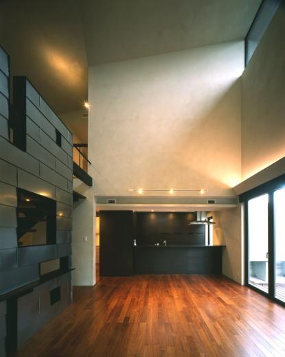 高気密高断熱の家の写真0