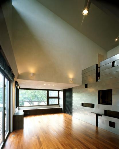 高気密高断熱の家の写真1