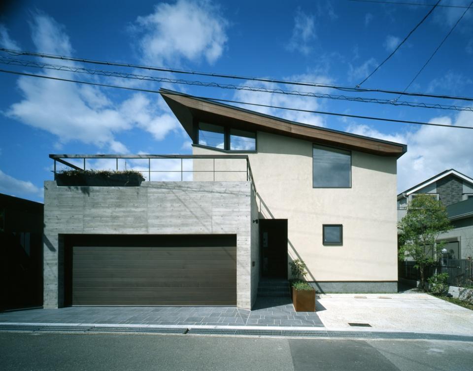高気密高断熱の家の写真2