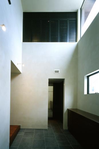 高気密高断熱の家の写真3