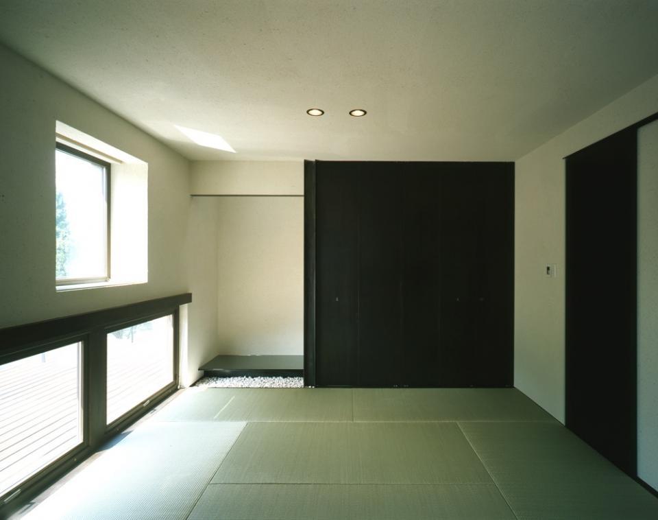 高気密高断熱の家の写真4