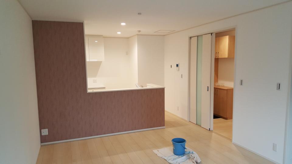 茨城県つくば市 共同住宅の写真1