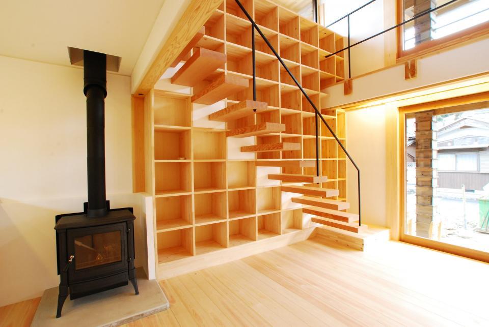 無垢の木の家 薪ストーブの魅力 無料相談会