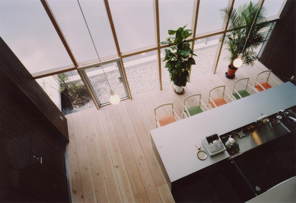 棚倉の茶界の写真6