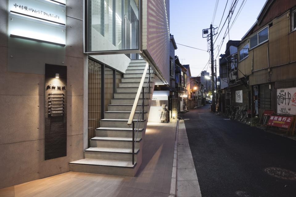 露崎商店の写真4