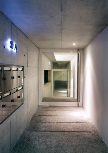 世田谷アパートメントの写真3