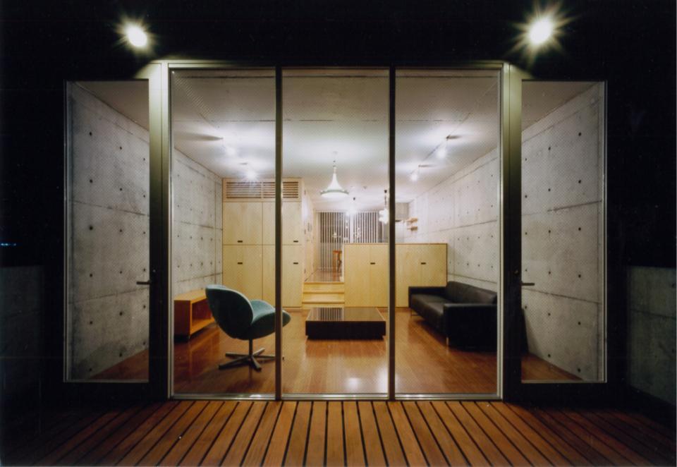 世田谷アパートメントの写真7