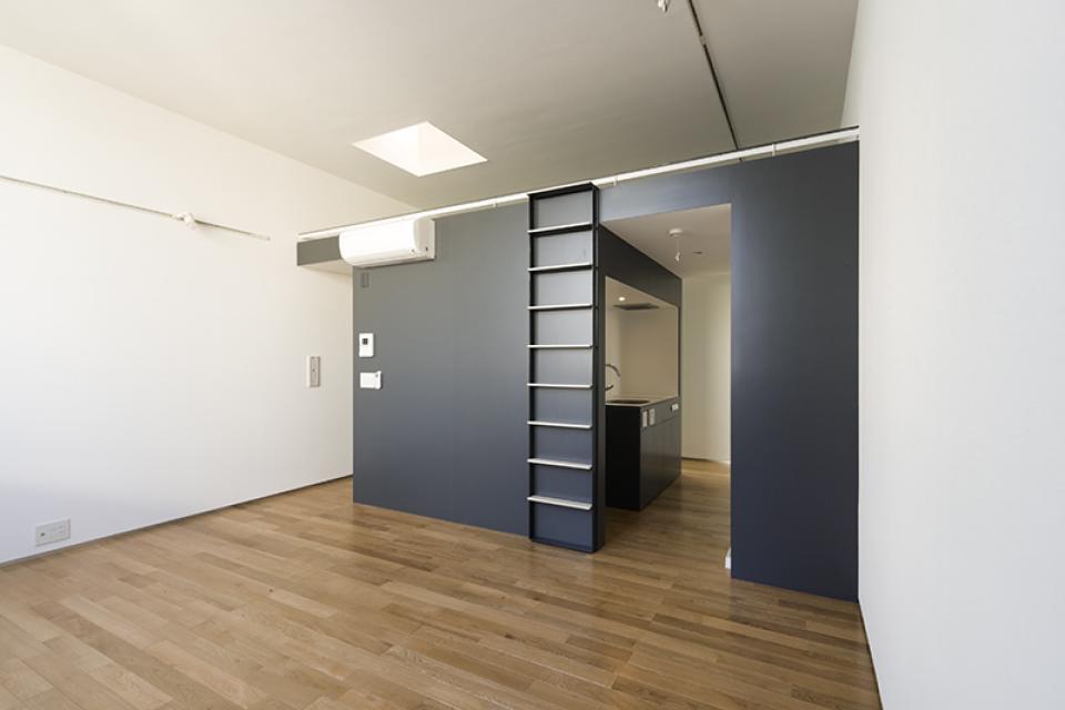 ハスネアパートメントの写真11