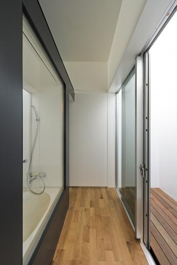 ハスネアパートメントの写真12
