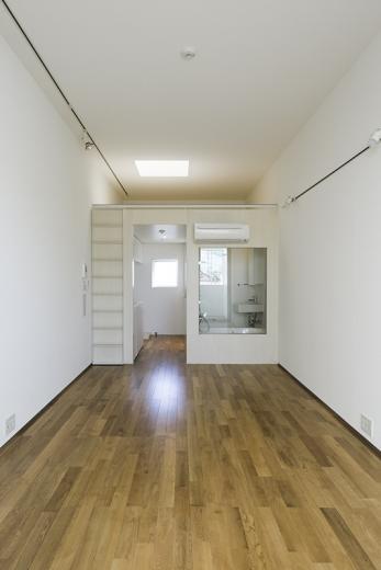 ハスネアパートメントの写真16