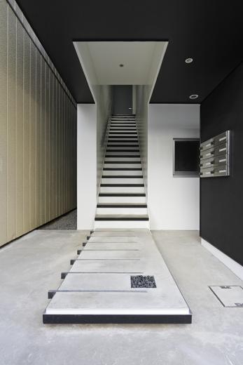 ハスネアパートメントの写真1