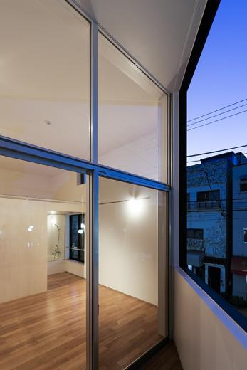 ハスネアパートメントの写真7