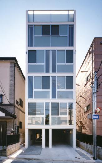 世田谷アパートメントの写真0
