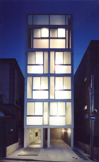 世田谷アパートメントの写真9
