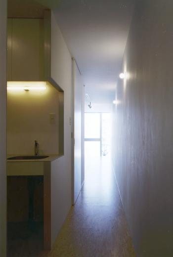世田谷アパートメントの写真5