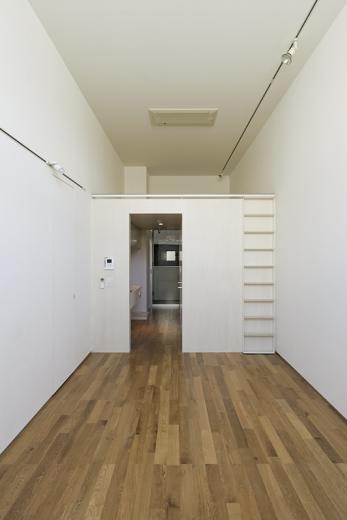 ハスネアパートメントの写真9