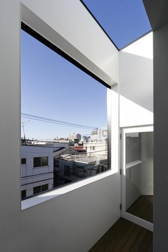 ハスネアパートメントの写真13