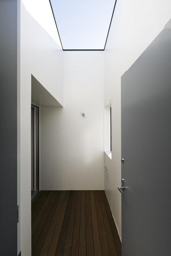 ハスネアパートメントの写真15
