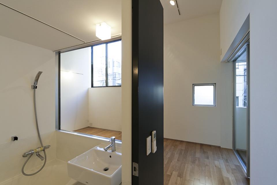 ハスネアパートメントの写真4