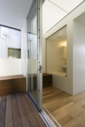 ハスネアパートメントの写真8