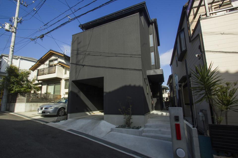 木の家の写真4