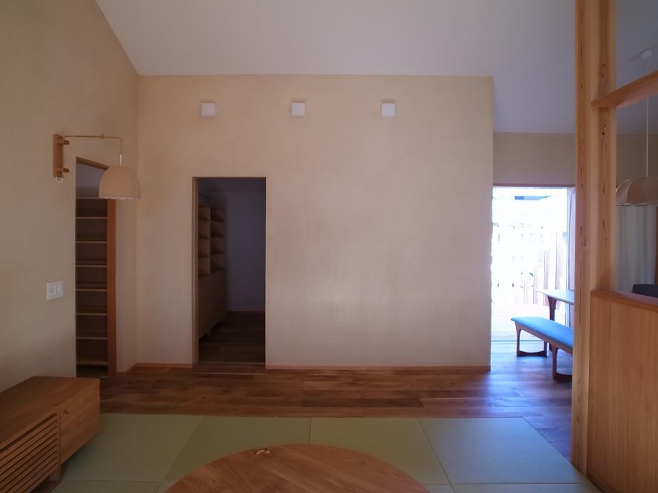 洲本の家の写真3