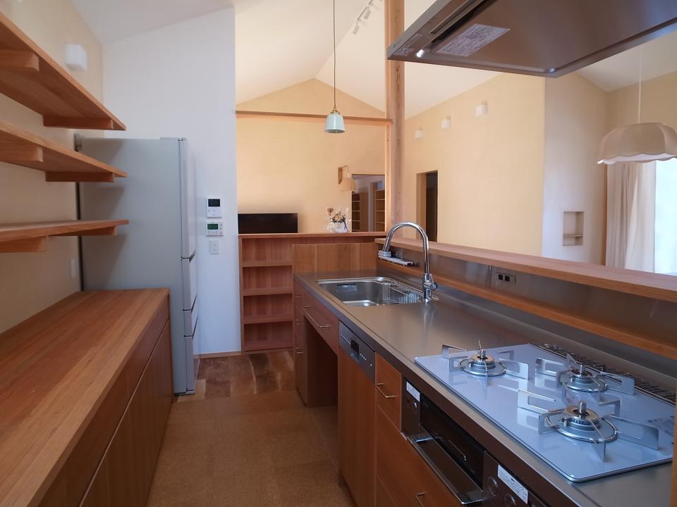 洲本の家の写真4