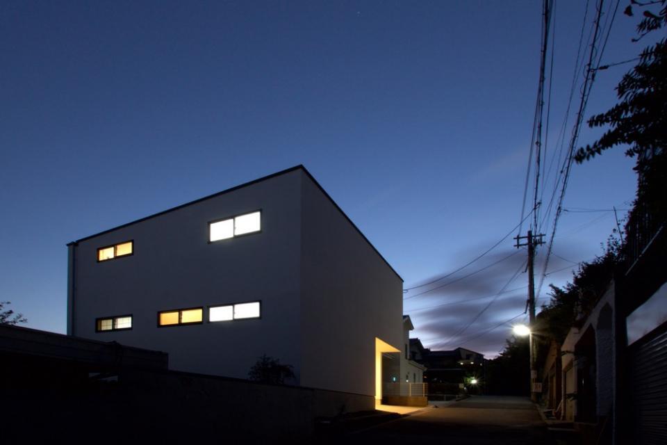 月見台の住宅の写真0