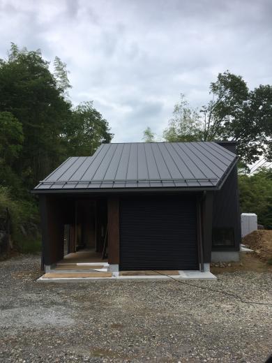 Pegmatite-苗木晶洞の家 -オープンハウスのお知らせ