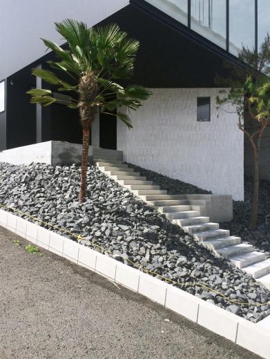 西海岸の家の写真1