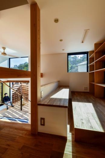 宝塚の家の写真10