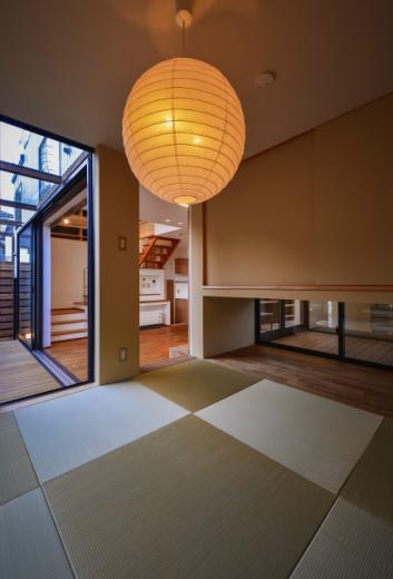宝塚の家の写真16