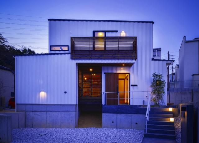 宝塚の家の写真17
