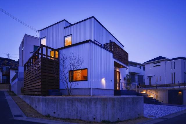 宝塚の家の写真18