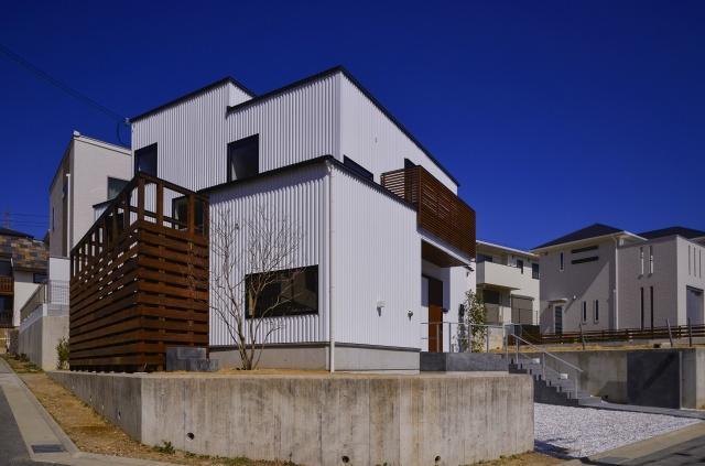 宝塚の家の写真1