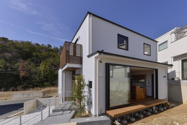 宝塚の家の写真2