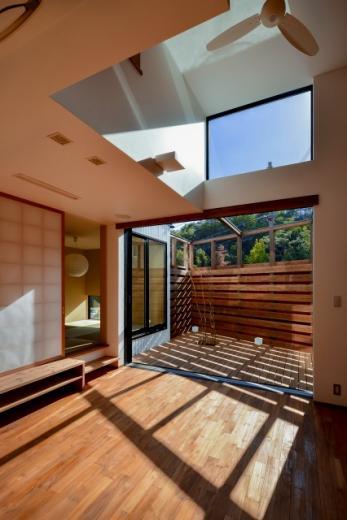 宝塚の家の写真7
