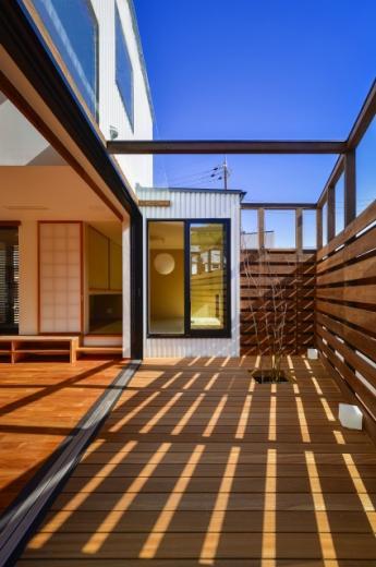 宝塚の家の写真8