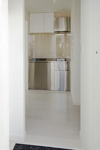 賃貸併用住宅 実例の写真3