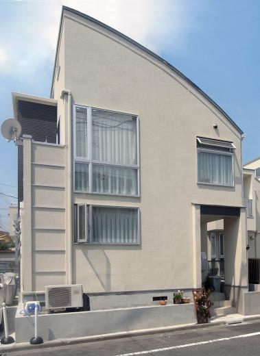 ローコスト住宅 東京の写真0