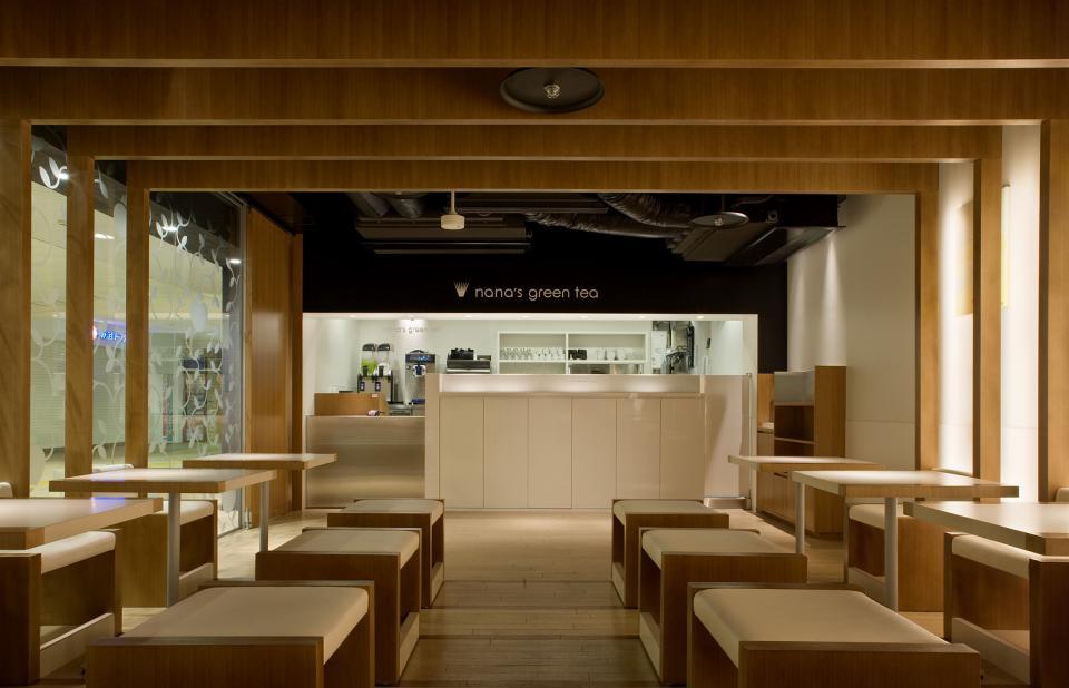 nana's green tea 志木店の写真3
