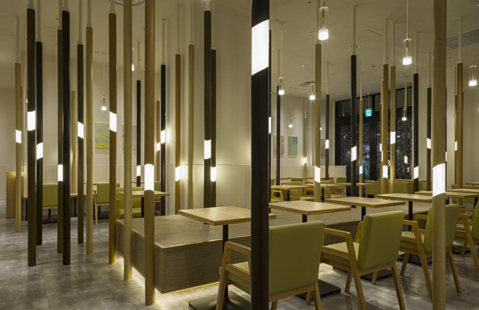 nana's green tea ららぽーとTOKYO BAY店の写真2