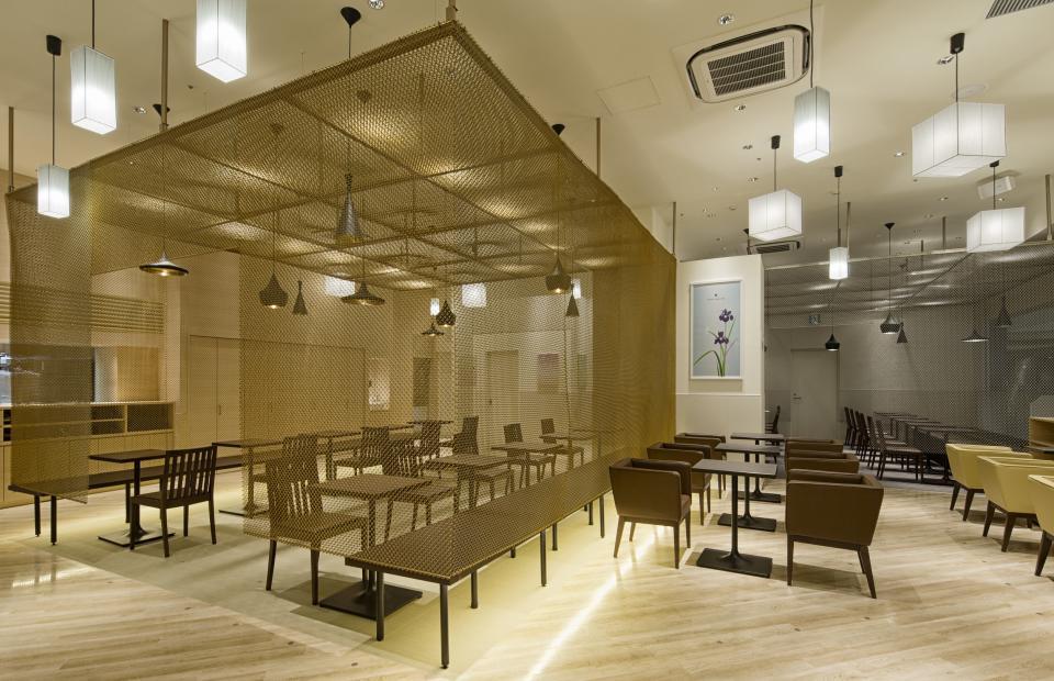 nana's green tea ららぽーと富士見店の写真4