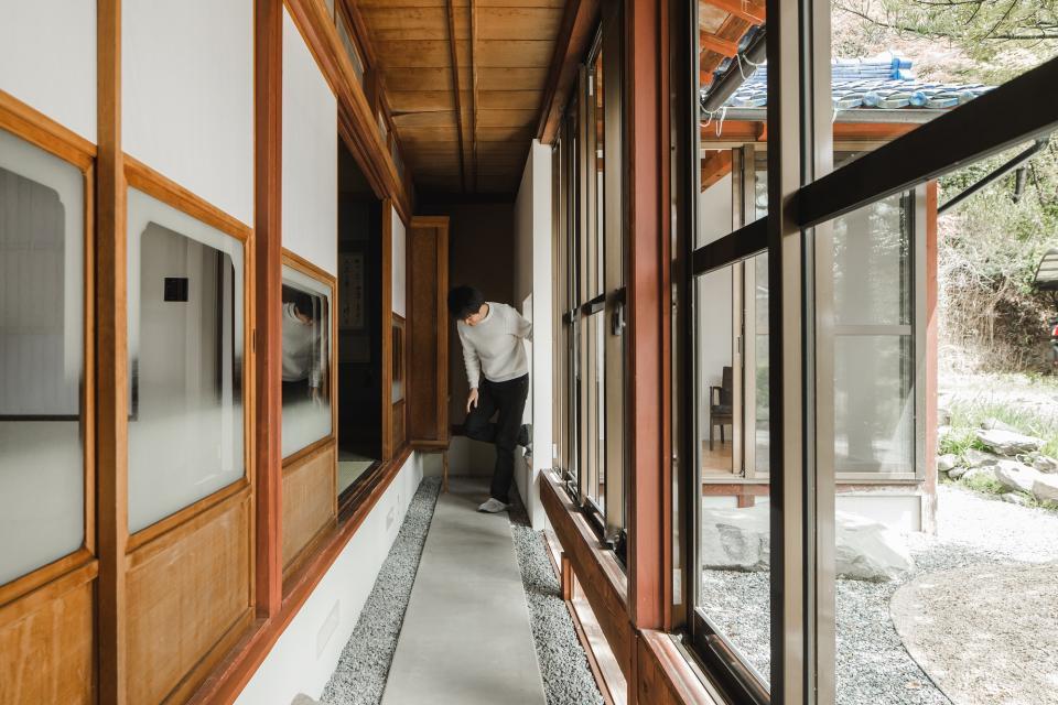 下戸山の家リノベーションの写真9