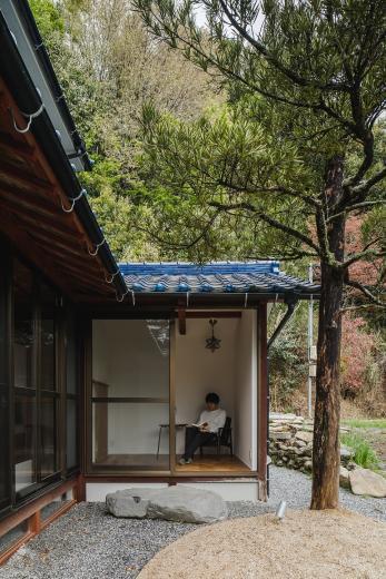 下戸山の家リノベーションの写真10