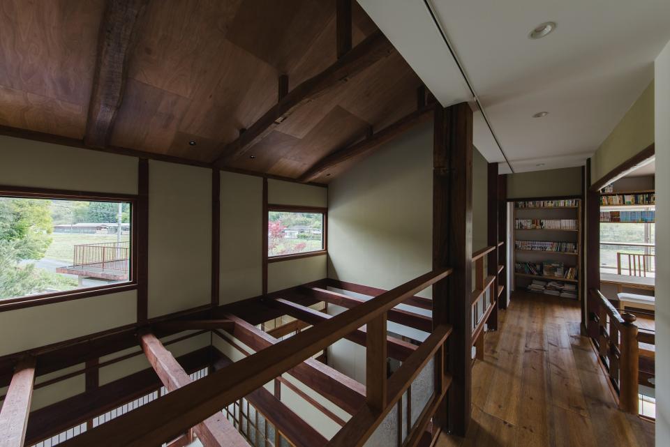 下戸山の家リノベーションの写真12